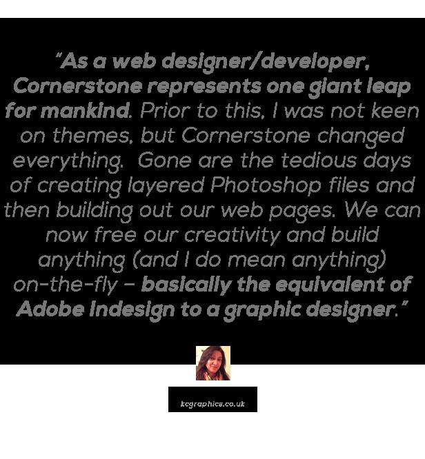 Cornerstone | The WordPress Page Builder - 16