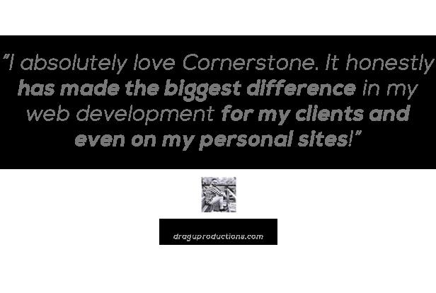 Cornerstone | The WordPress Page Builder - 8