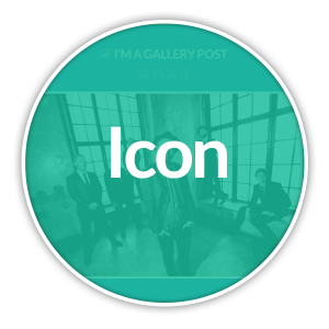 Icon Features
